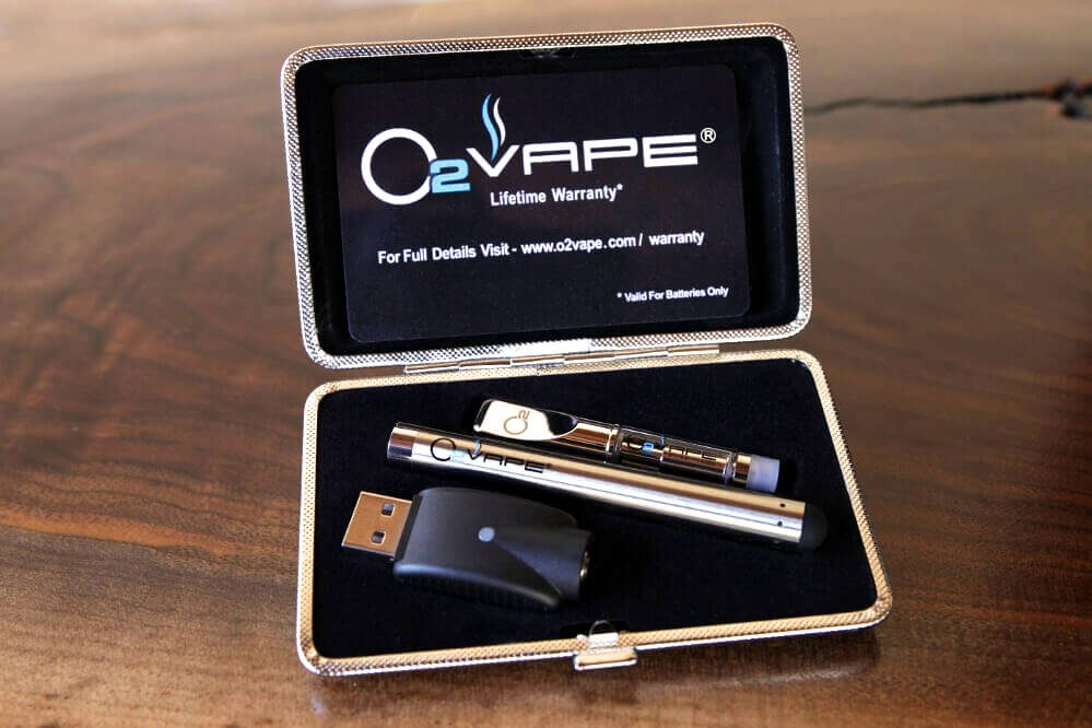 oil vape pen kit steel