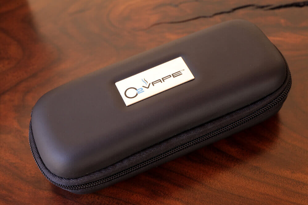 sunglass vape pen case