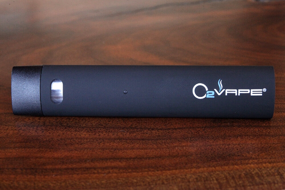 The Vessel | Pod Cartridge Vape Pen