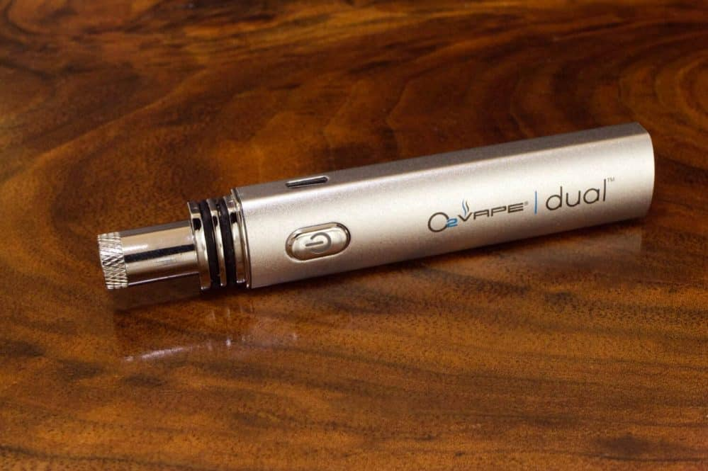 concentrate vape pen